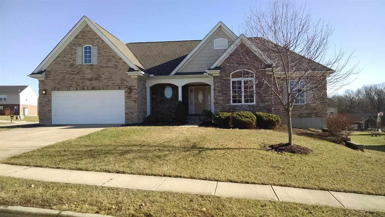 real estate photo 1 for 6426 Crofton Ct Burlington, KY 41005