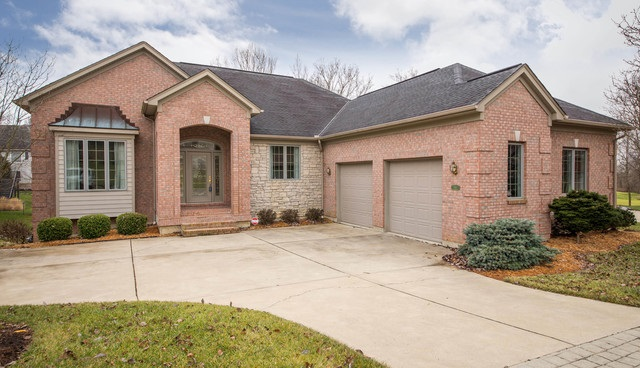 Photo 1 for 780 Keeneland Green Dr Union, KY 41091