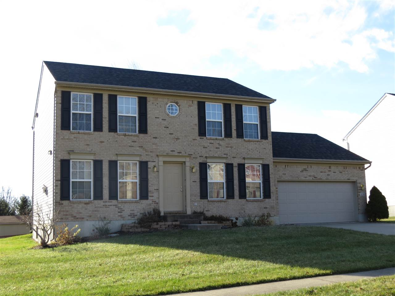 real estate photo 1 for 1219 Brookstone Dr Walton, KY 41094