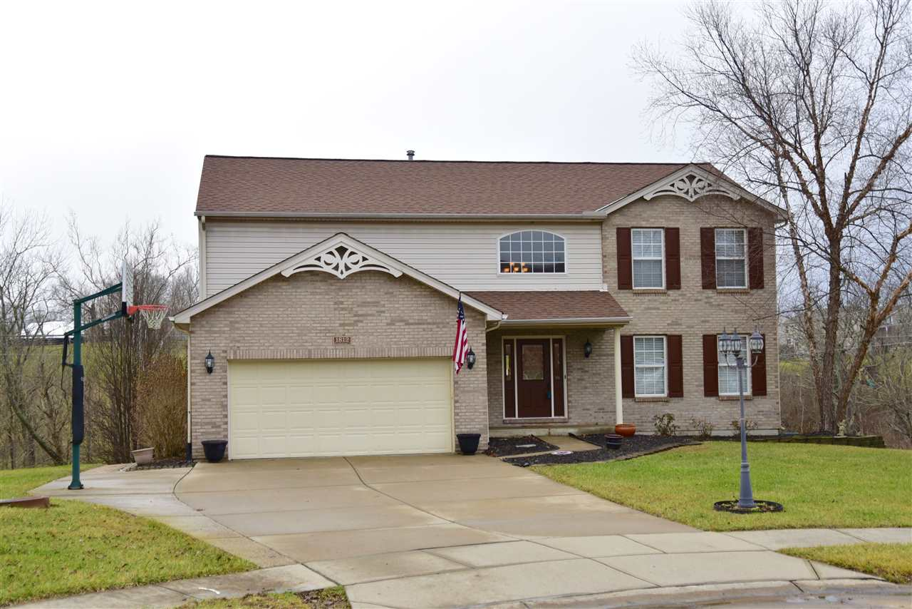 real estate photo 1 for 1812 Mountainview Ct Florence, KY 41042