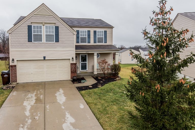 real estate photo 1 for 9770 Whispering Way Alexandria, KY 41001