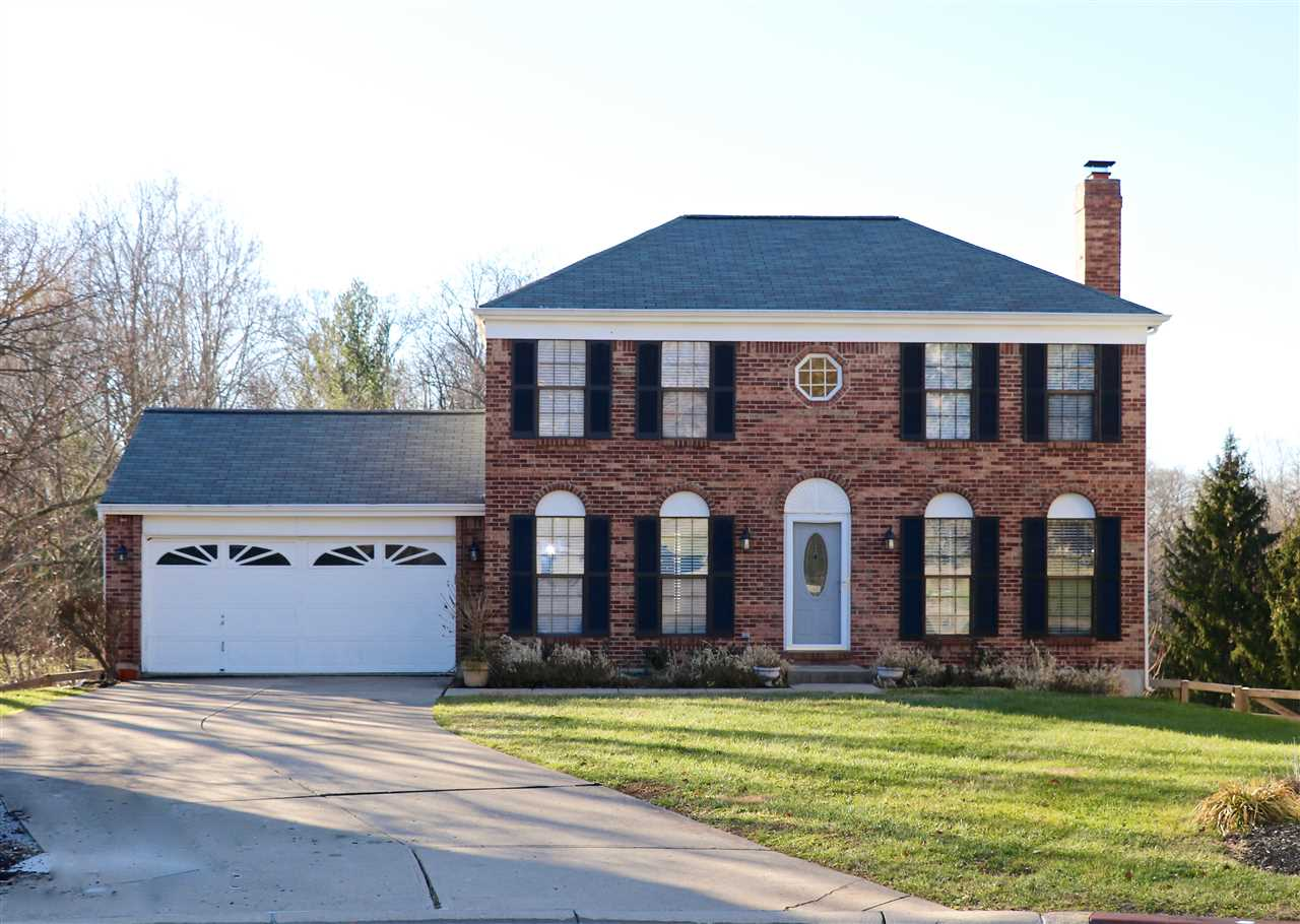Photo 1 for 1773 Arborwood Dr Florence, KY 41091