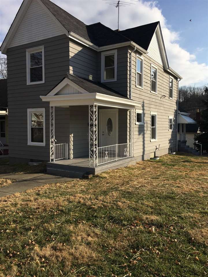 real estate photo 1 for 146 Montclair St Ludlow, KY 41016