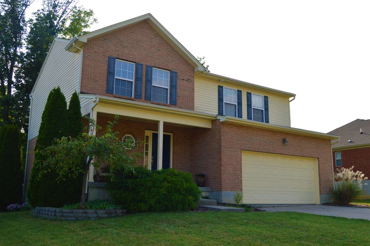 real estate photo 1 for 793 Stevies Trail Independence, KY 41051