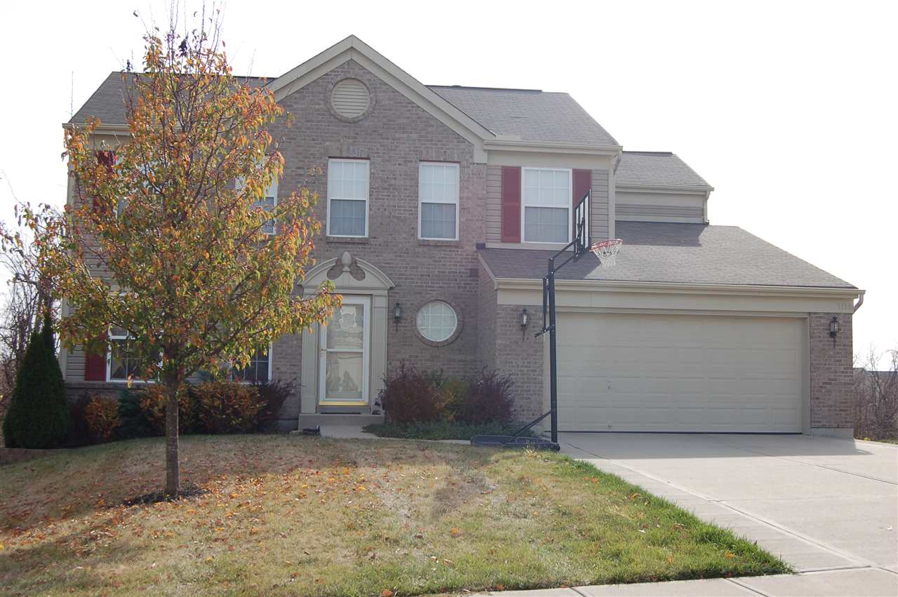 real estate photo 1 for 9135 Belvedere Ct Florence, KY 41042