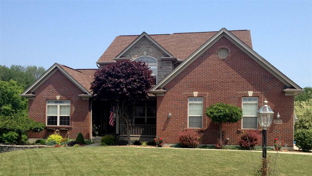 real estate photo 1 for 3390 Sunbrite Drive Covington, KY 41015