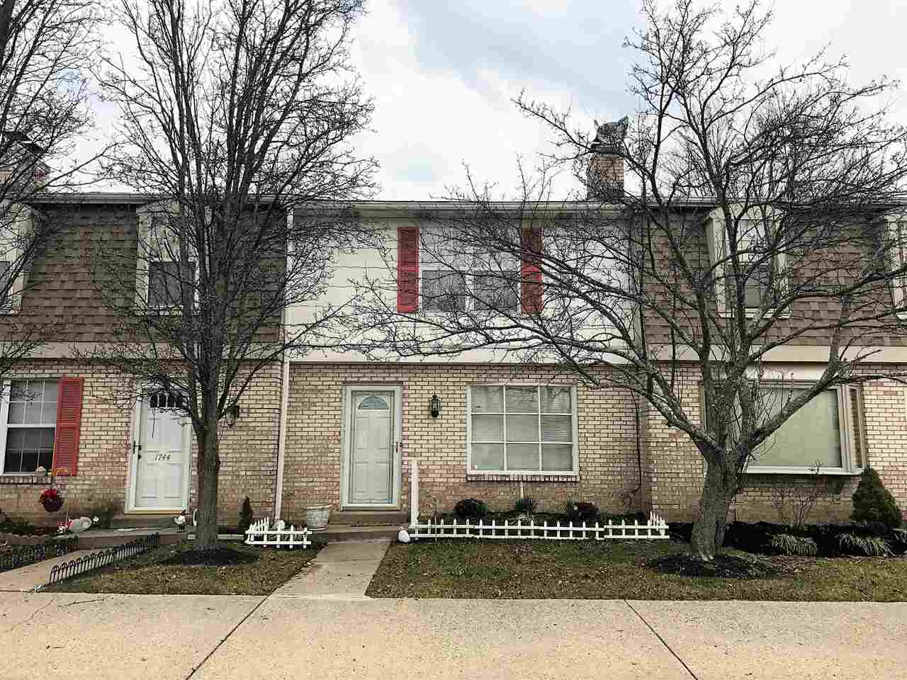 Photo 1 for 1742 Val Ct Burlington, KY 41005