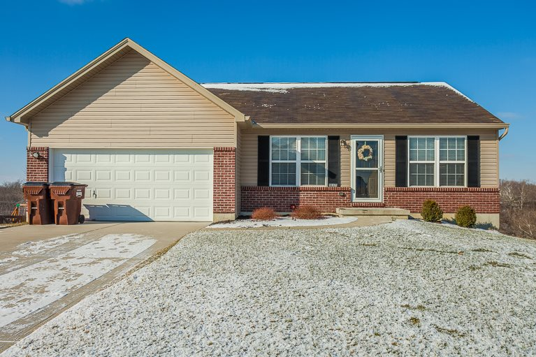 real estate photo 1 for 10371 Canberra Dr Independence, KY 41051