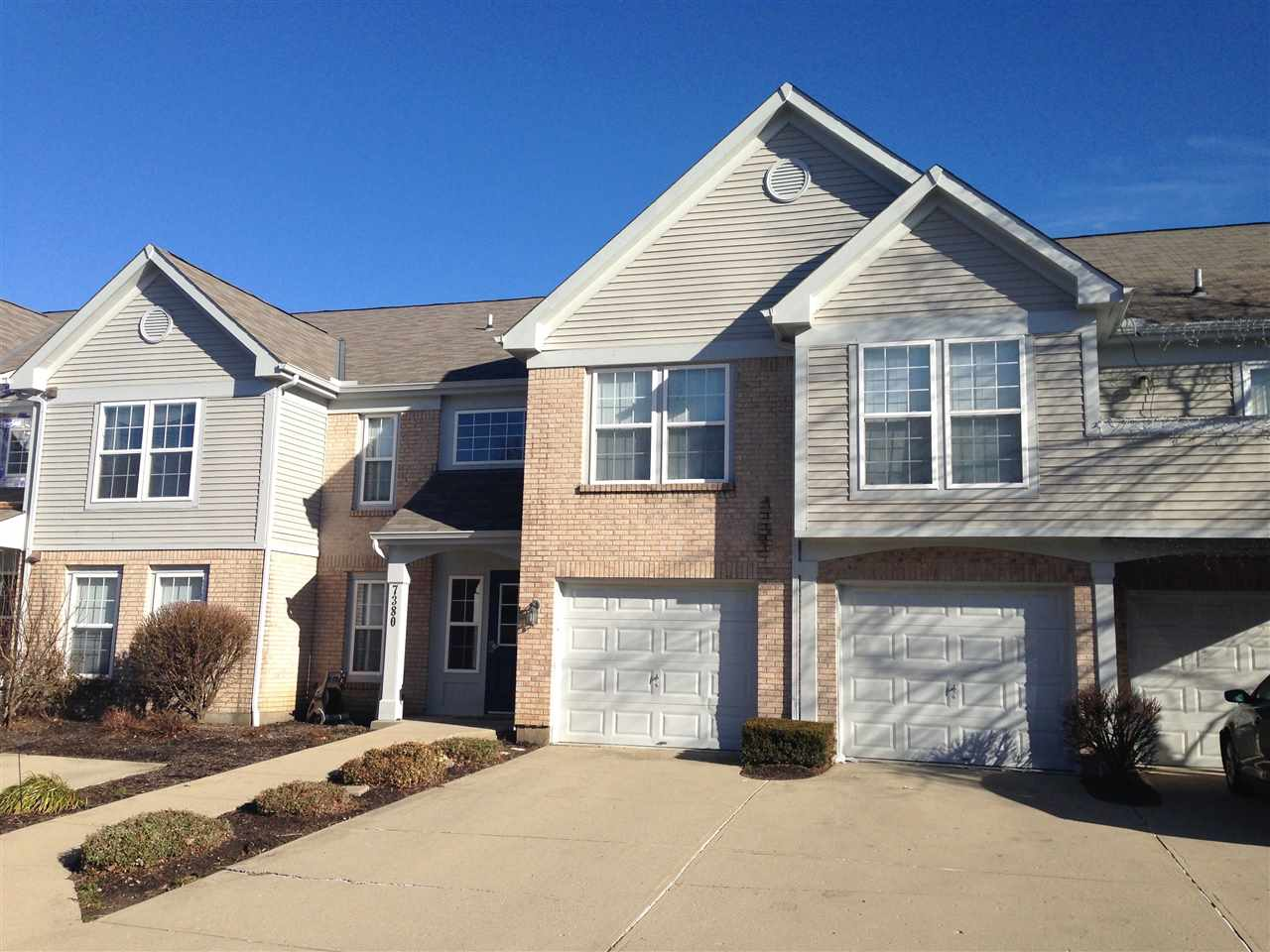 Photo 1 for 7380 Ridge Edge, G Florence, KY 41042