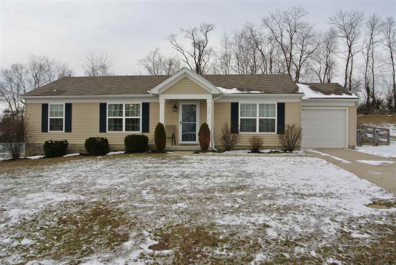 real estate photo 1 for 171 Willow Pointe Dr Glencoe, KY 41046