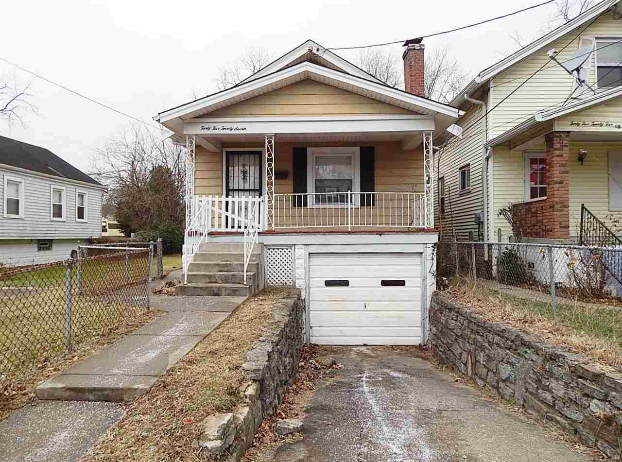 real estate photo 1 for 4527 Virginia Ave Latonia, KY 41015