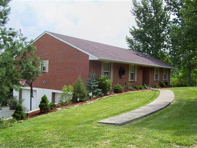 real estate photo 1 for 1094 Hwy 159 N Falmouth, KY 41040