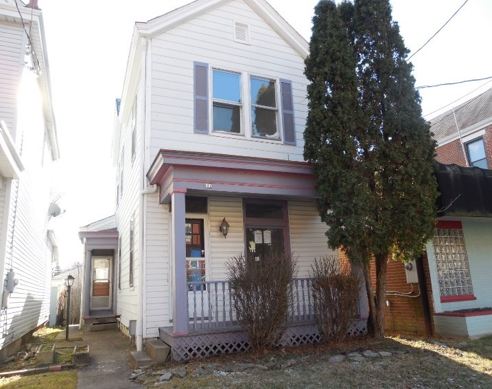 real estate photo 1 for 411 W 19th St Covington, KY 41014