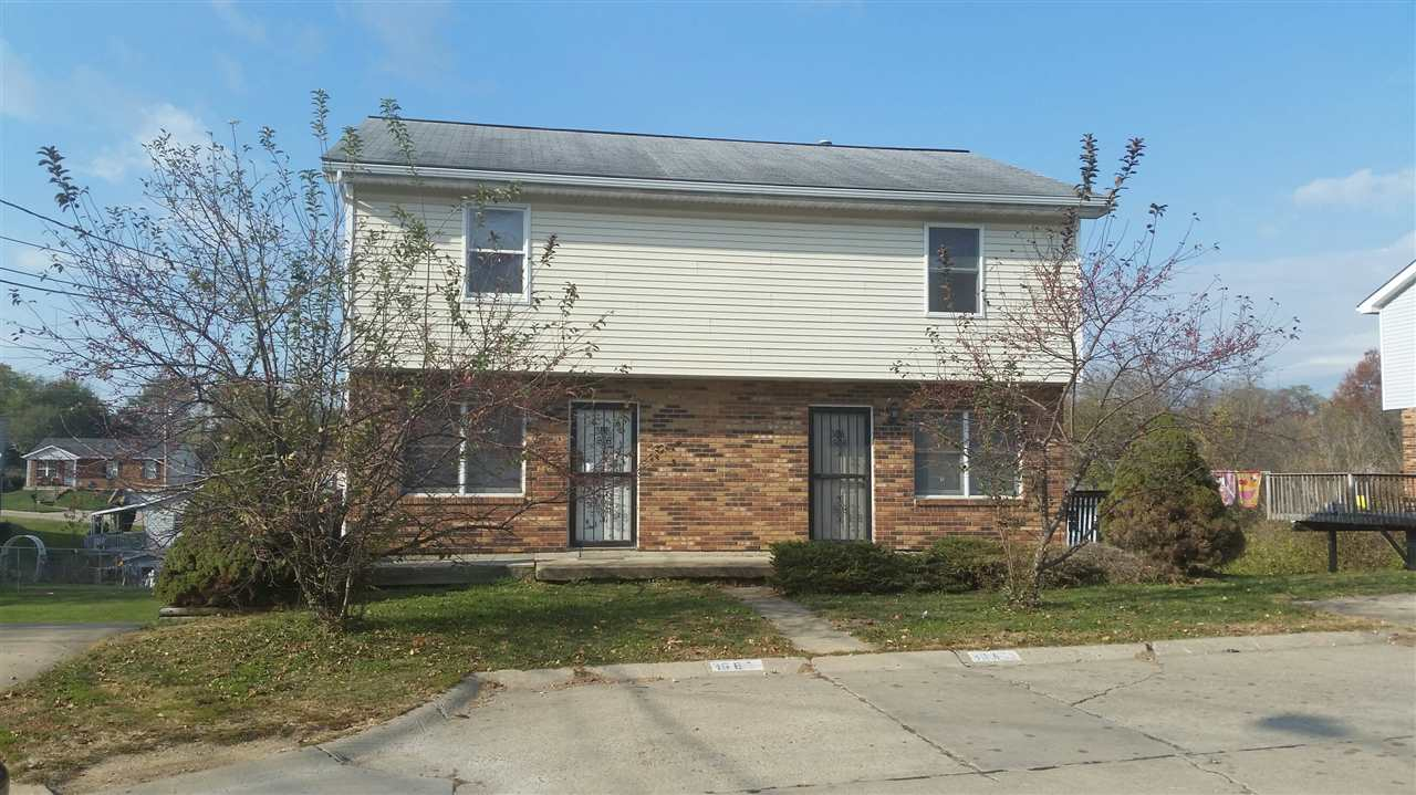 real estate photo 1 for 36 Spring St Elsmere, KY 41018