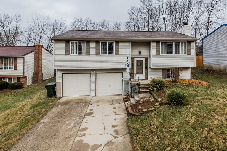 real estate photo 1 for 3325 Northway Dr Erlanger, KY 41018