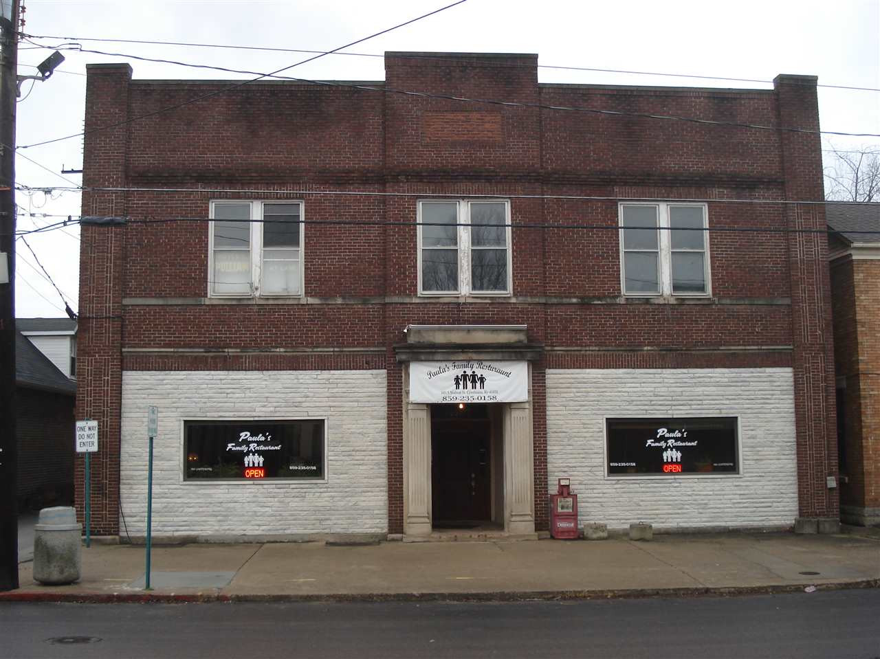 real estate photo 1 for 105 S Walnut St Cynthiana, KY 41031