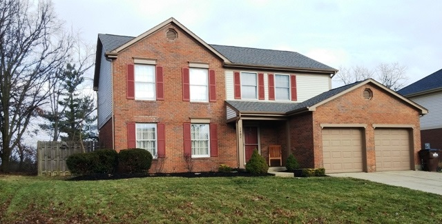 real estate photo 1 for 2482 High Crossing Dr Crescent Springs, KY 41017