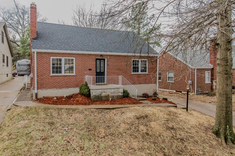 real estate photo 1 for 1315 Amsterdam Rd Park Hills, KY 41011