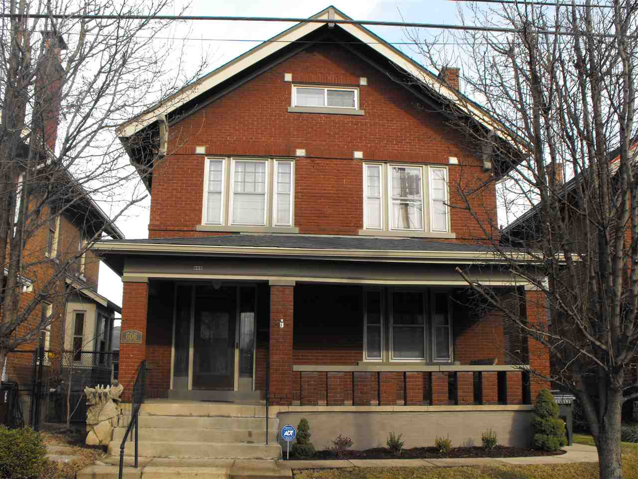 real estate photo 1 for 606 E 21st St Covington, KY 41014