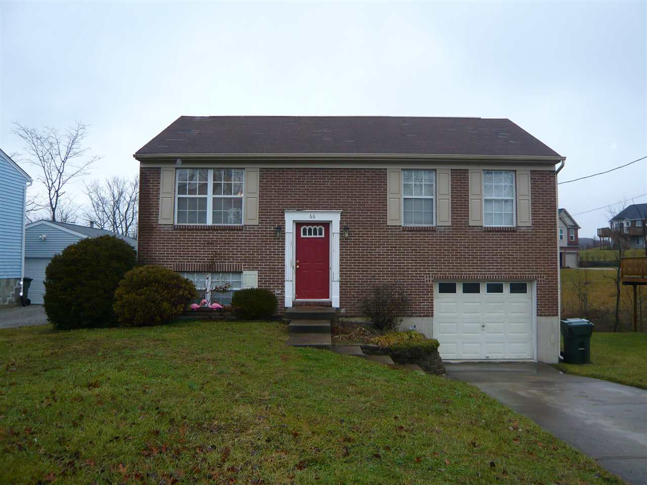 real estate photo 1 for 66 Delphi Dr Erlanger, KY 41018