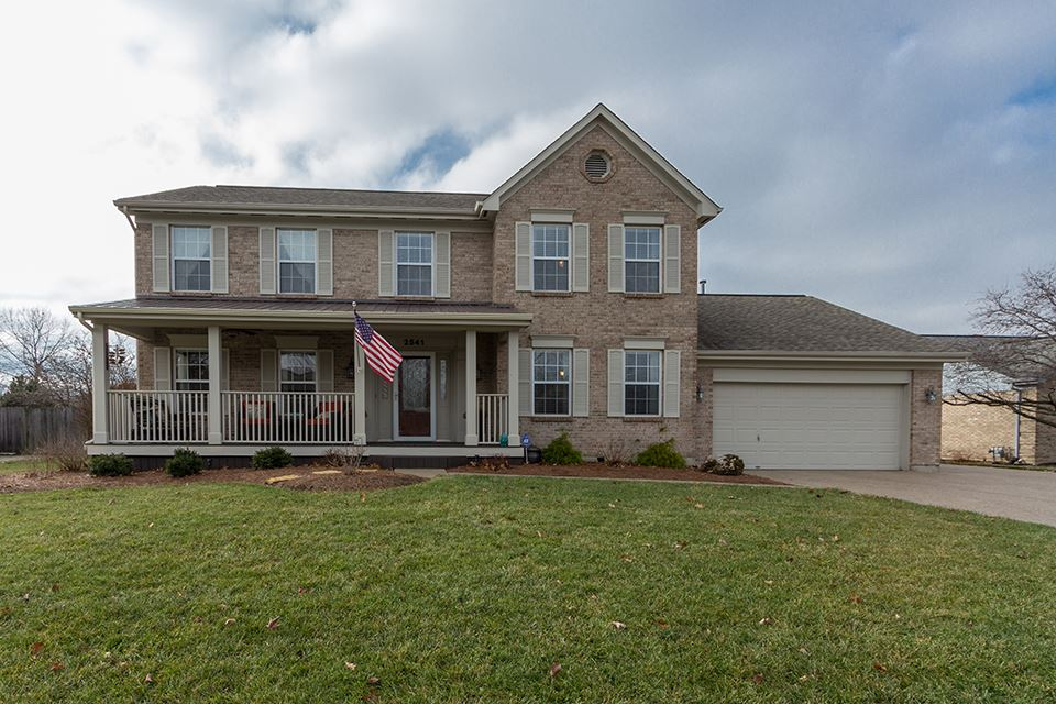 real estate photo 1 for 2541 Teaberry Ct Burlington, KY 41005