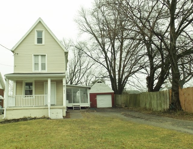 real estate photo 1 for 508 Erlanger Rd Erlanger, KY 41018