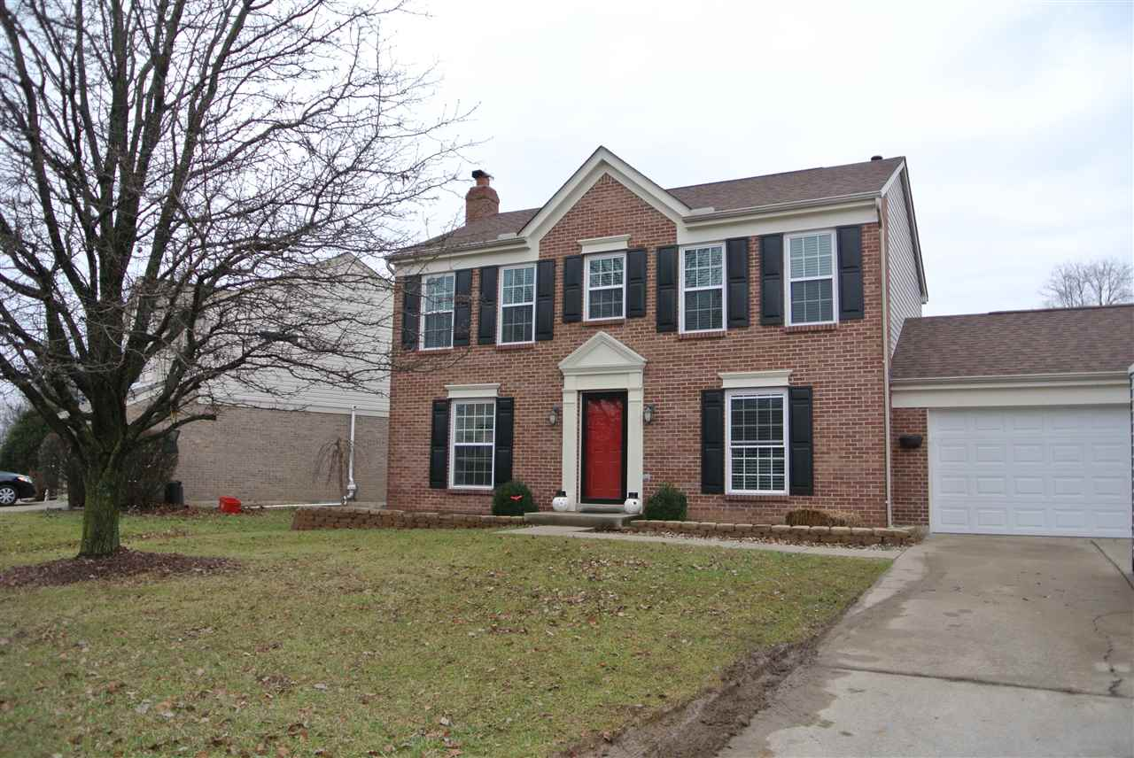 real estate photo 1 for 2026 Aristocrat Blvd Independence, KY 41051