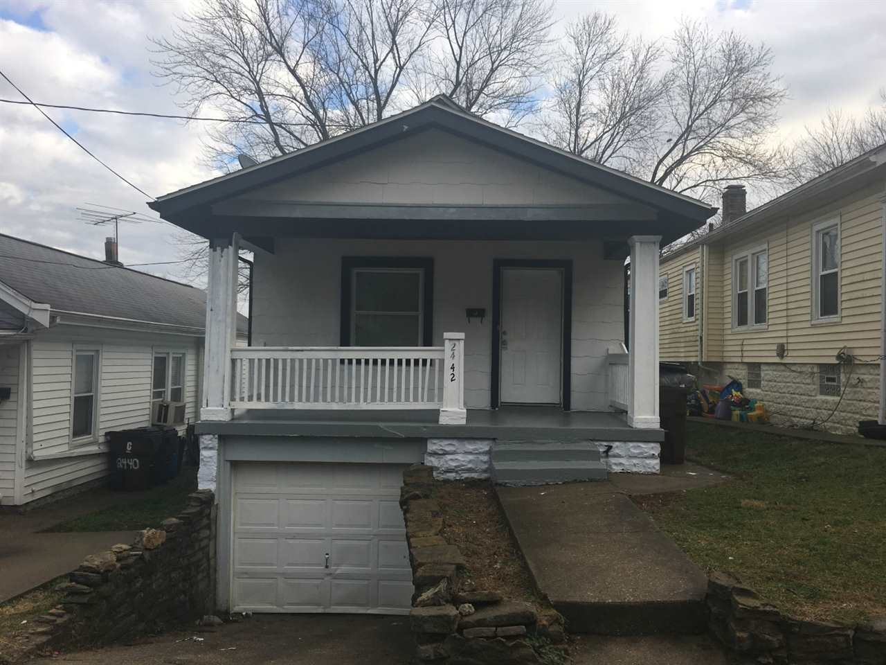 real estate photo 1 for 2442 Warren St Covington, KY 41014