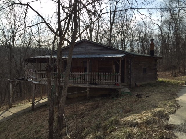 real estate photo 1 for 3080 Dry Creek Rd Sparta, KY 41086