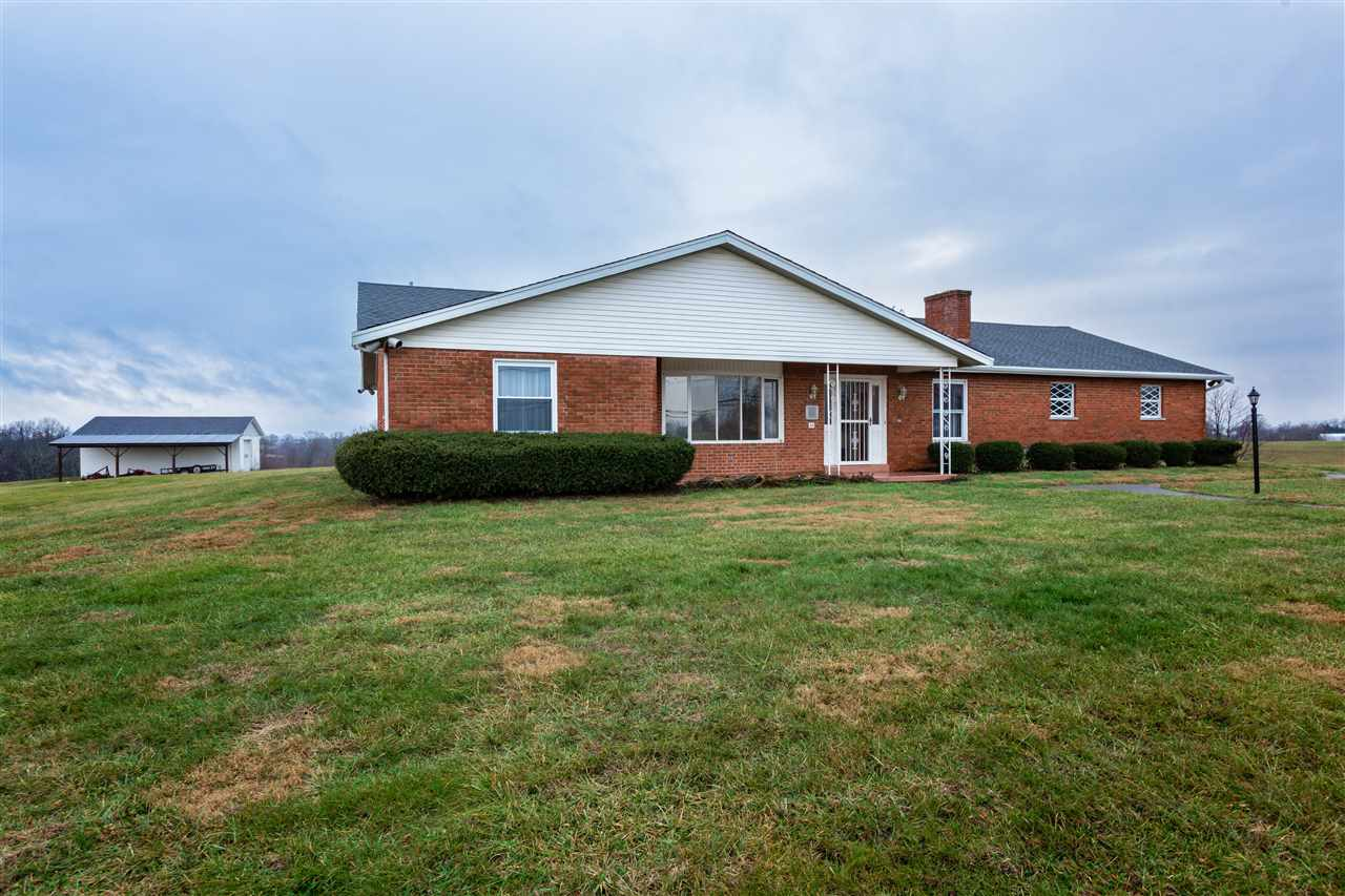 real estate photo 1 for 840 WARSAW Rd Dry Ridge, KY 41035
