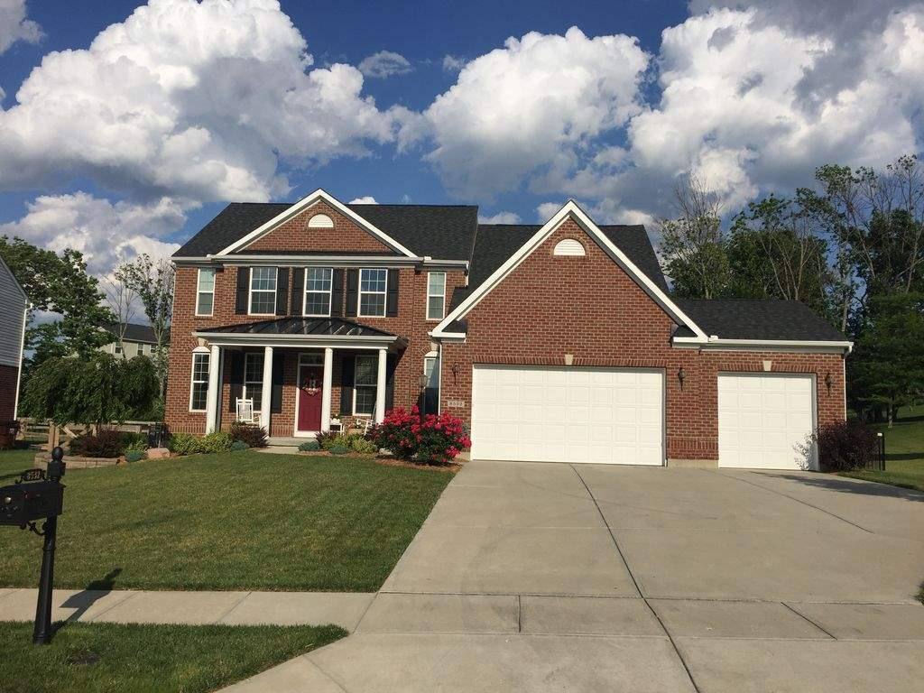 real estate photo 1 for 8532 Crozat St Union, KY 41091