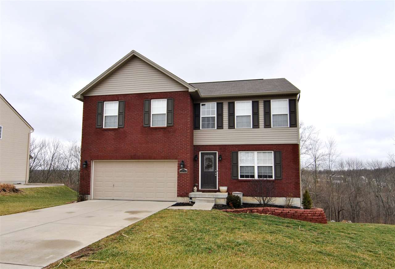 real estate photo 1 for 1276 Woodford Ct Independence, KY 41051