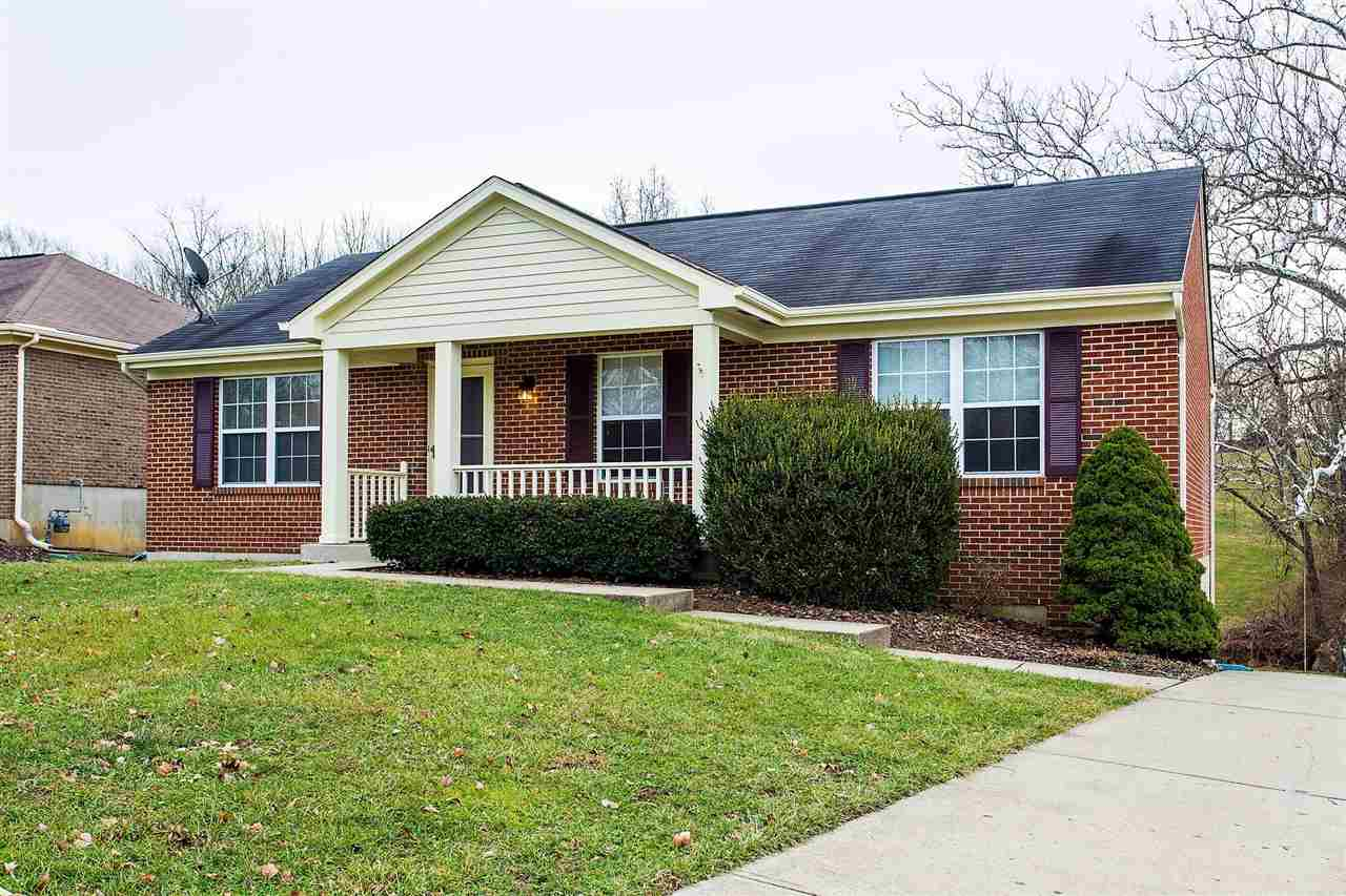 Photo 1 for 7600 Thunder Ridge Dr Florence, KY 41042