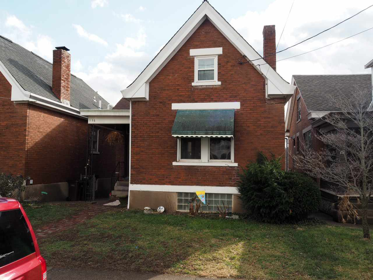 real estate photo 1 for 116 16th St Newport, KY 41071