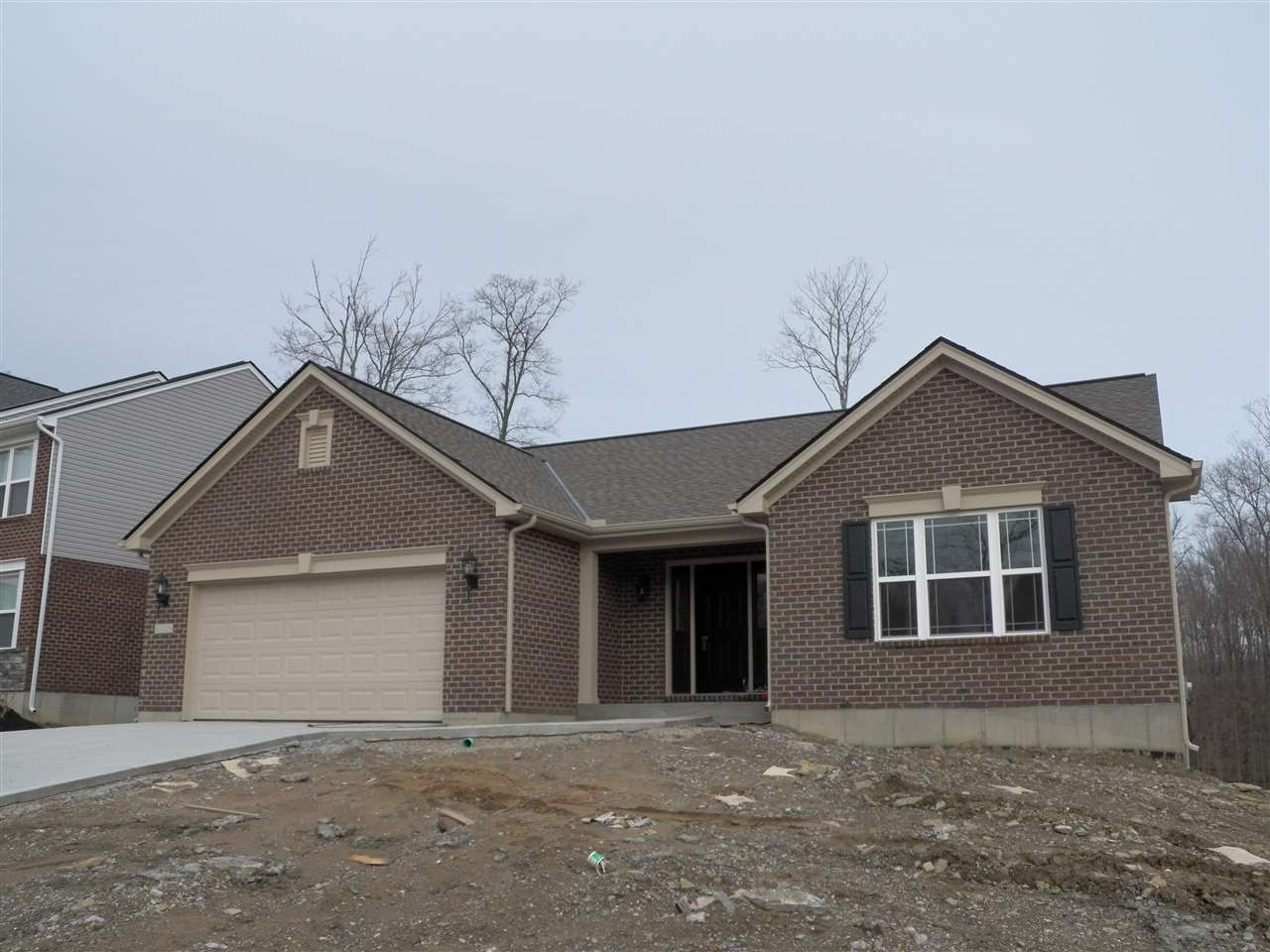Photo 1 for 3112 Silverbell Way, 39AL Independence, KY 41051