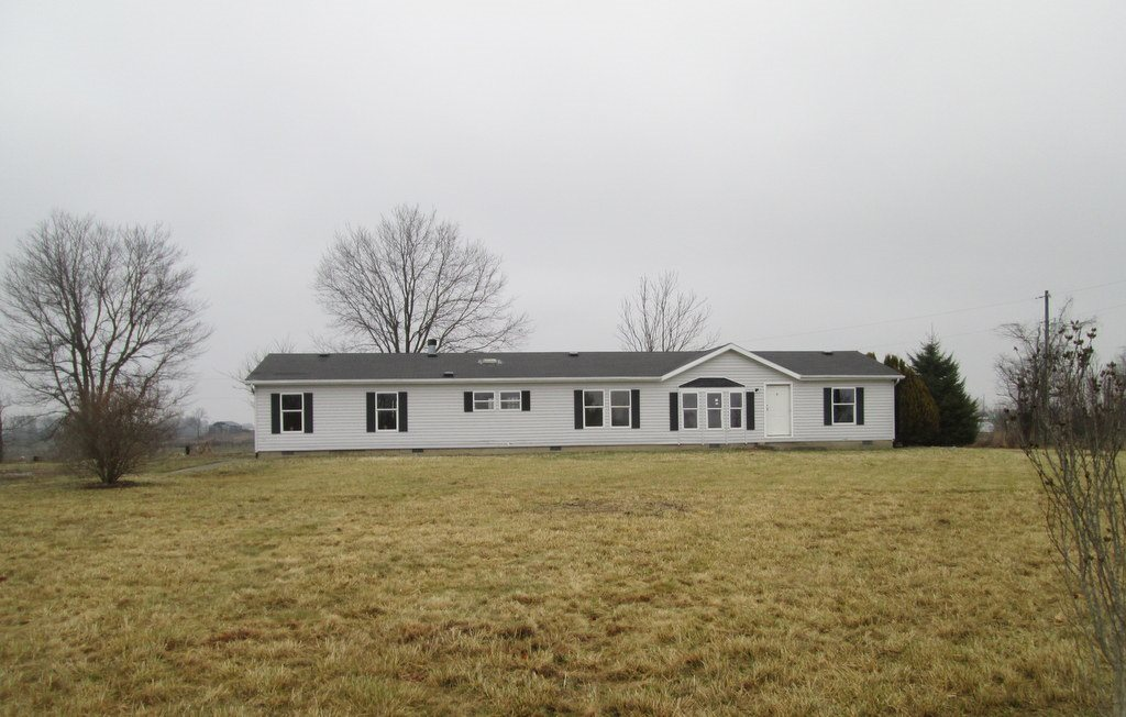 Photo 1 for 4275 Jonesville Dry Ridge, KY 41035