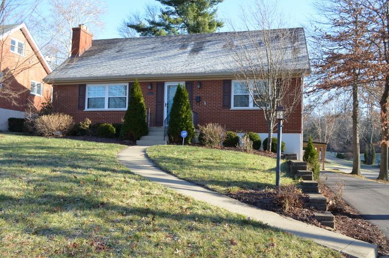 real estate photo 1 for 420 Morris Rd Fort Wright, KY 41011