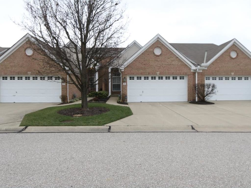 341 Shadow Ridge Dr Cold Spring, KY