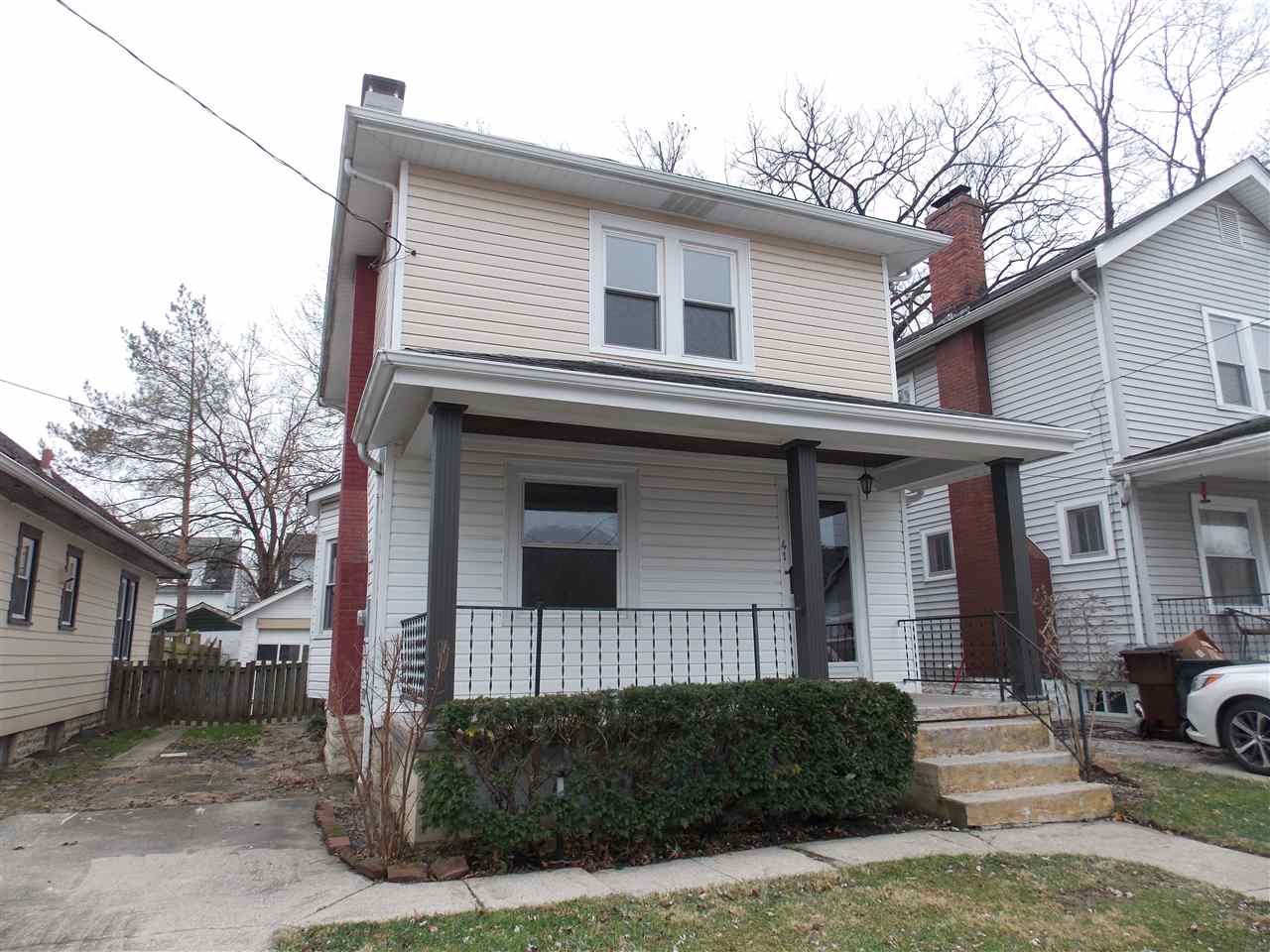 real estate photo 1 for 41 W 31st Latonia, KY 41015
