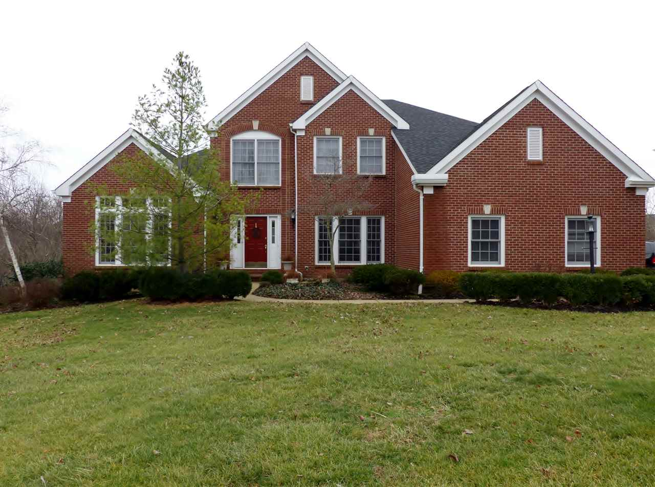 661 Strawberry Hill Ct Edgewood, KY