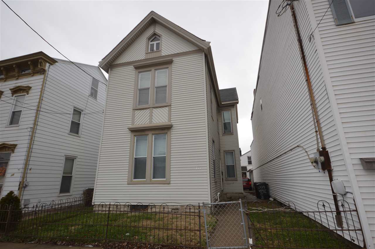 real estate photo 1 for 339 E Tenth Newport, KY 41071