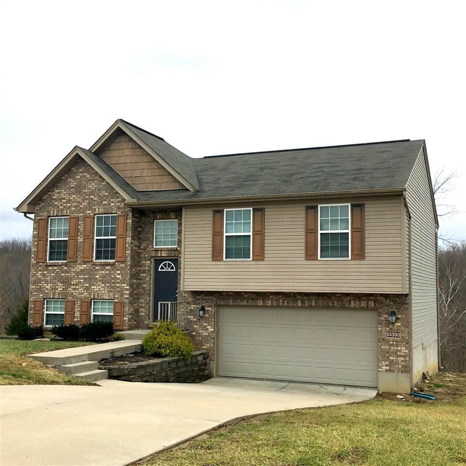 real estate photo 1 for 10393 Chambersburg Dr Independence, KY 41051