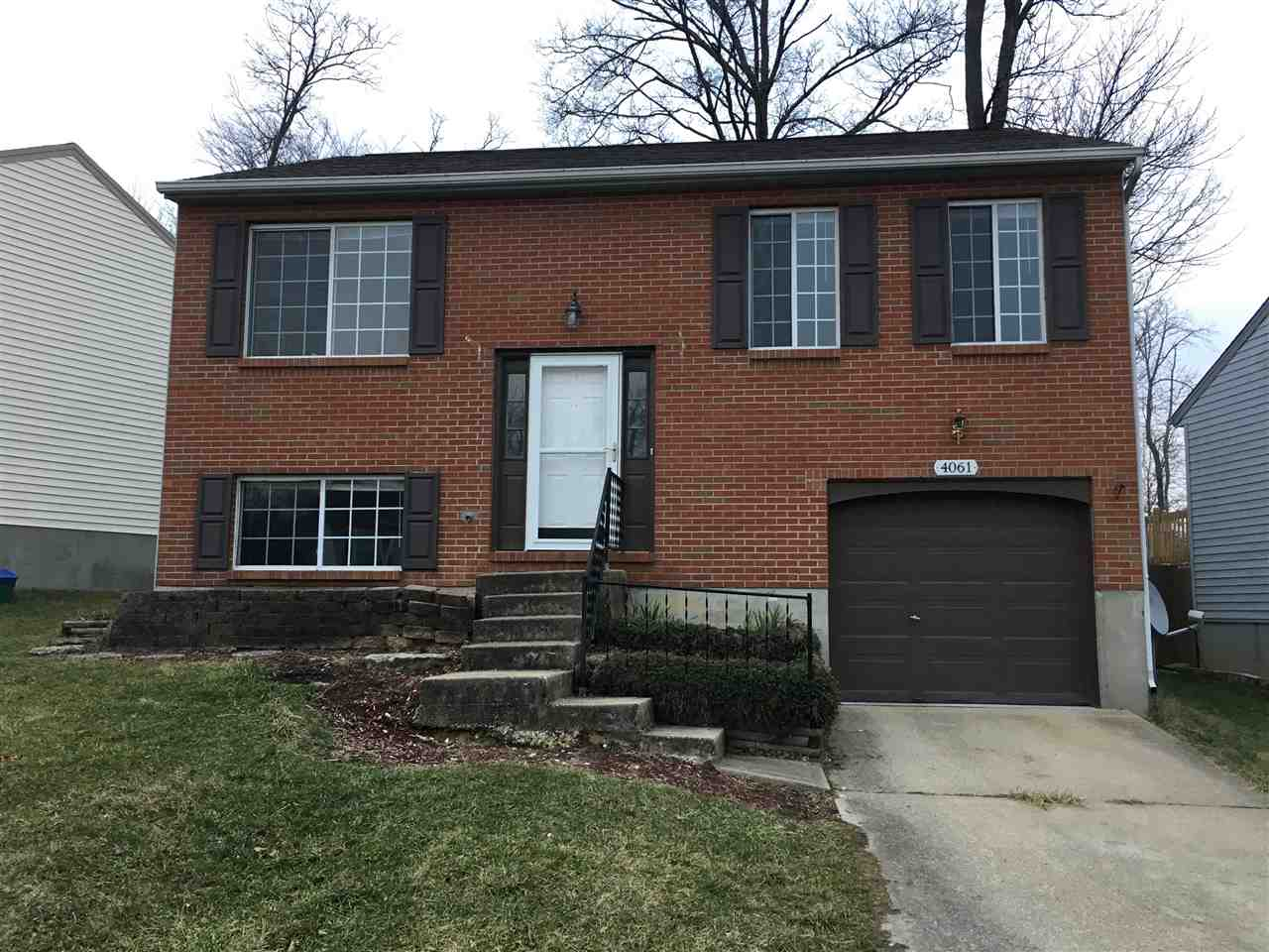 real estate photo 1 for 4061 Woodchase Erlanger, KY 41018
