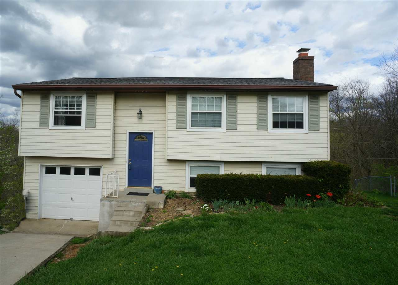 real estate photo 1 for 122 Vista View Circle Covington, KY 41017