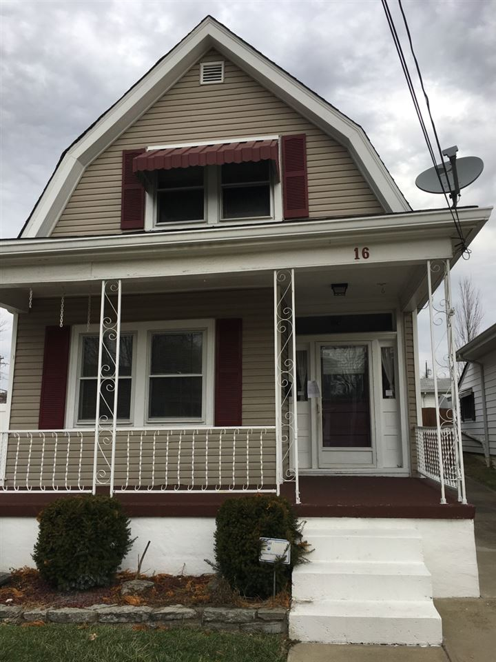 real estate photo 1 for 16 east 41st Covington, KY 41015