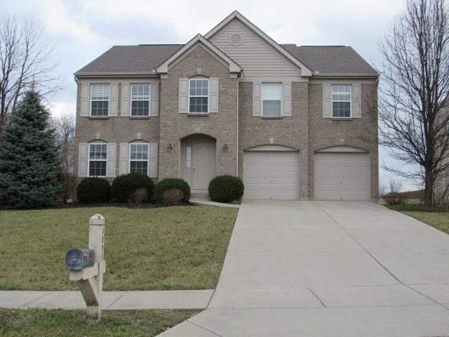 Photo 1 for 1095 Bayswater Dr Union, KY 41091