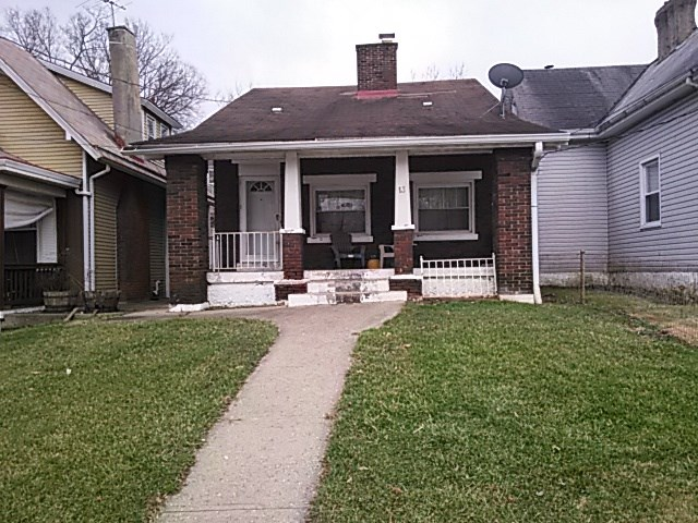 real estate photo 1 for 13 Montrose St Ludlow, KY 41016