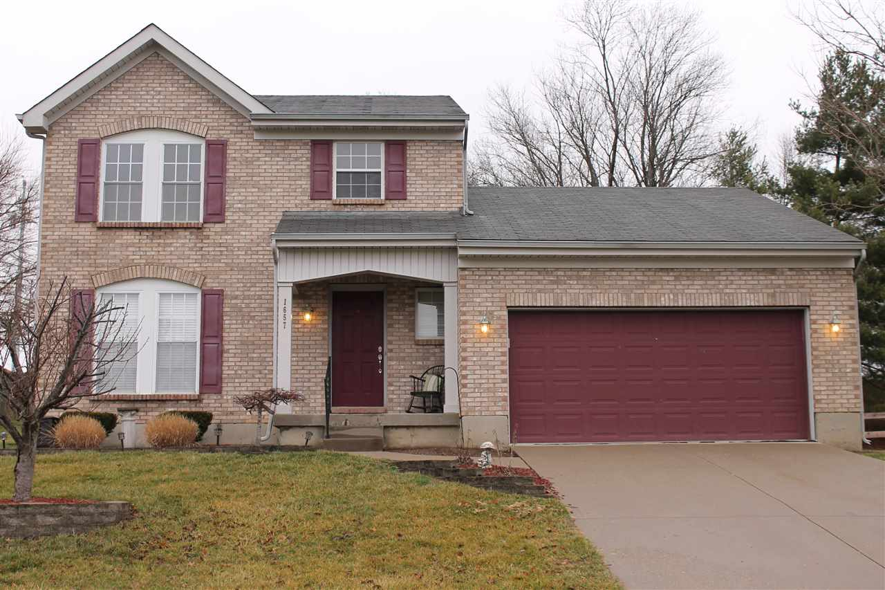 Photo 1 for 1657 Jeffrey Ln Hebron, KY 41048