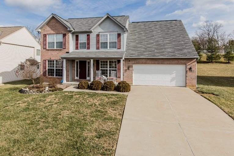 real estate photo 1 for 6306 Stallion Ct Independence, KY 41051