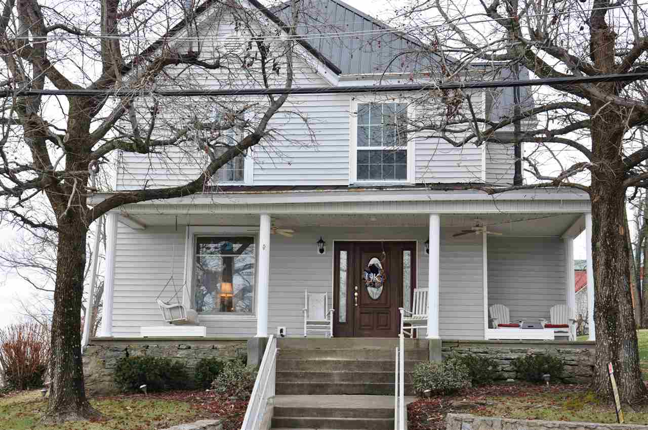 real estate photo 1 for 52 N Main St Mt Olivet, KY 41064